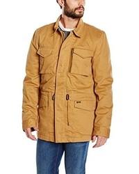 Abrigo amarillo de Chevignon