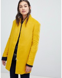 Comprar un abrigo amarillo de Asos  elegir abrigos amarillos más ... b29d0d1ae922