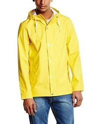 Abrigo amarillo de Minimum