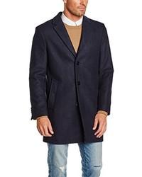 Abrigo azul marino de Tom Tailor
