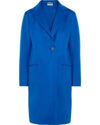 Abrigo azul