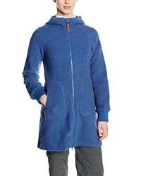 Abrigo azul de CMP Campagnolo