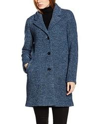 Abrigo azul de Gerry Weber
