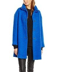 Abrigo azul de Pennyblack