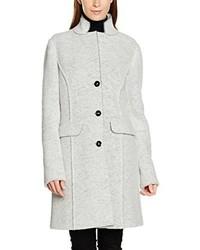 Abrigo blanco de Amber & June