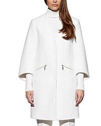Abrigo blanco de APART Fashion