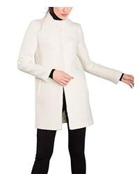 Abrigo Blanco de ESPRIT Collection