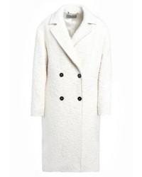Abrigo Blanco de Marella
