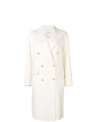 Abrigo blanco de P.A.R.O.S.H.