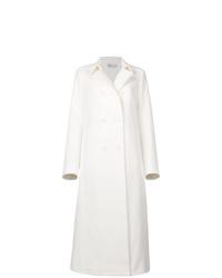 Abrigo blanco de RED Valentino