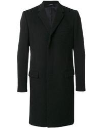 Abrigo en gris oscuro de Dolce & Gabbana
