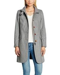 Abrigo gris de Cinque
