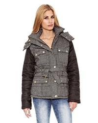 Abrigo gris de Lois