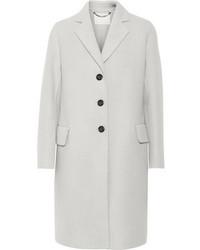 Abrigo gris de Marc Jacobs