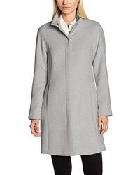 Abrigo gris de s.Oliver Premium