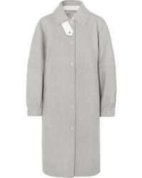Abrigo gris de See by Chloe