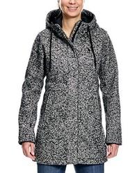 Abrigo gris de Tatonka