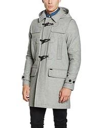 Abrigo gris de Tommy Hilfiger