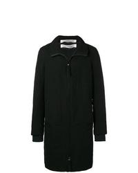 Abrigo largo negro de Individual Sentiments