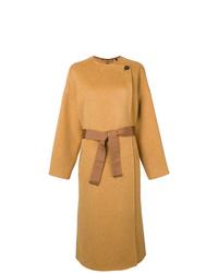 Abrigo marrón claro de Isabel Marant