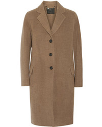 Abrigo marrón de Marc Jacobs