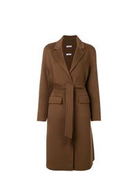Abrigo marrón de P.A.R.O.S.H.