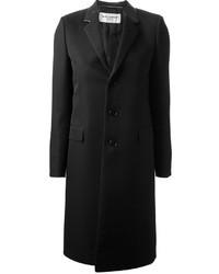 Abrigo negro original 1355919