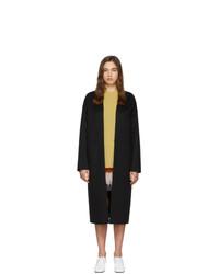 Abrigo negro de Loewe