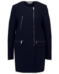 Abrigo Negro de Morgan