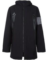 Abrigo negro de Puma