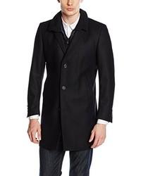 Abrigo negro de Strellson Premium