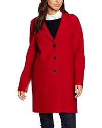 Abrigo rojo de Basler