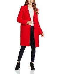 Abrigo rojo de Blaumax
