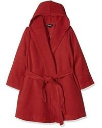 Abrigo rojo de Mexx