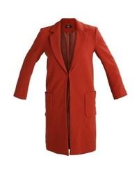 Abrigo Rojo de Only