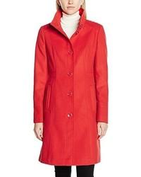 Abrigo rojo de Wallis