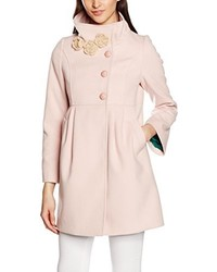 Abrigo rosado de Divina Providencia
