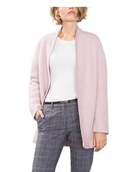 Abrigo rosado de ESPRIT Collection