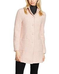 Abrigo rosado de More & More