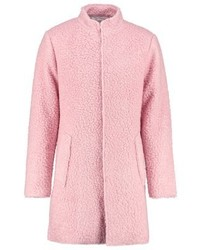 Abrigo rosado de Soulland