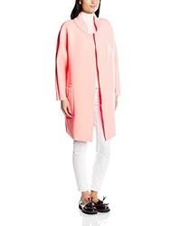 Abrigo rosado de Suncoo
