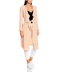 Abrigo rosado de Vero Moda