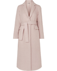 Abrigo rosado de Vince