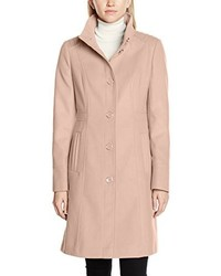 Abrigo rosado de Wallis