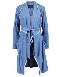 Abrigo Vaquero Azul de Herrlicher