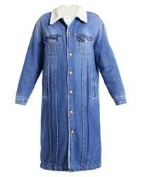 Abrigo Vaquero Azul de LOIS Jeans