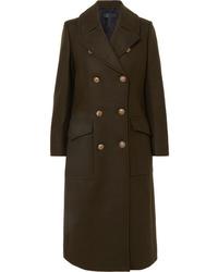 Abrigo verde oliva de Rag & Bone