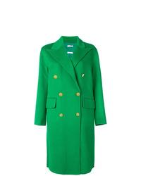 Abrigo verde de P.A.R.O.S.H.