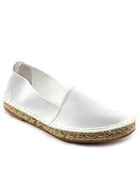 Alpargatas blancas original 1608981