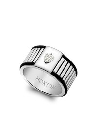 Anillo blanco de Hoxton London